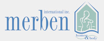 merben international inc. - home